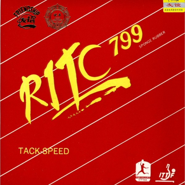RITC FRIENDSHIP 799