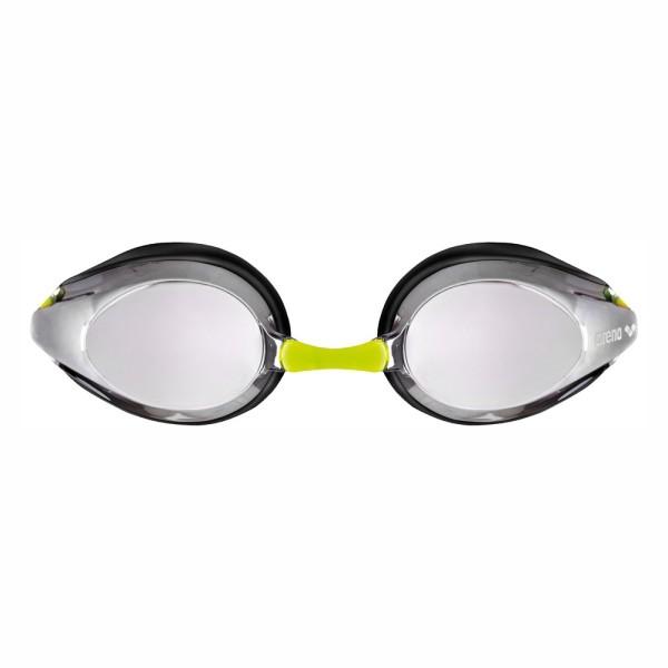 ARENA Tracks Junior Mirror (silber/grün)