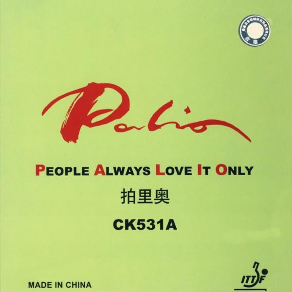 PALIO New CK531A