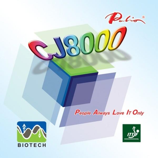 PALIO CJ 8000 Biotech (42°-44°)