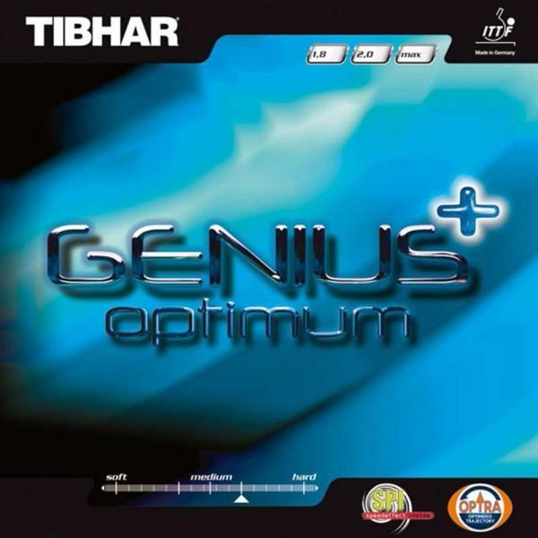 TIBHAR Genius + Optimum
