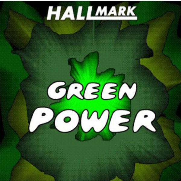 Hallmark Green Power