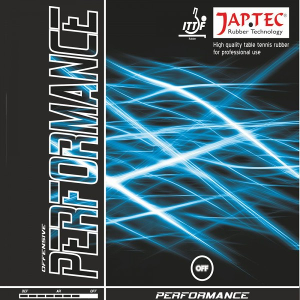 JAP TEC Performance