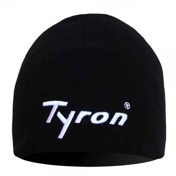TYRON Laufmütze LM-2 (schwarz)