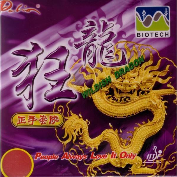 PALIO Wildish Dragon Biotech