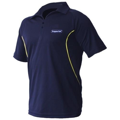 IMPERIAL Shirt F-3 (nachtblau) - Größe L