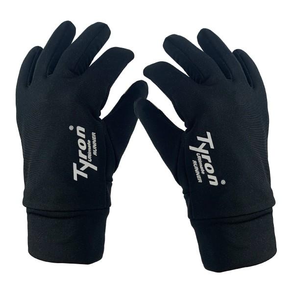TYRON Laufhandschuh LH-3 (schwarz)