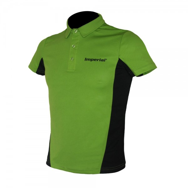 IMPERIAL Shirt F-6 (grün/schwarz)
