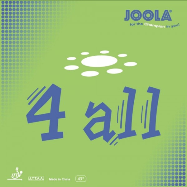 JOOLA 4All