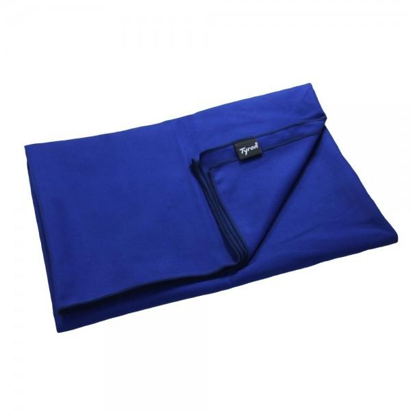 TYRON Handtuch Swim Towel II (dunkelblau 90cm x 50 cm)