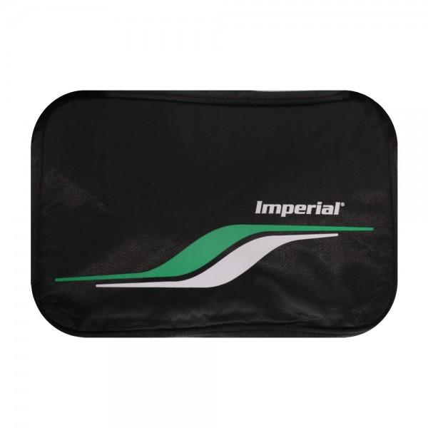 IMPERIAL Doppelschlägerhülle Edition (grün)