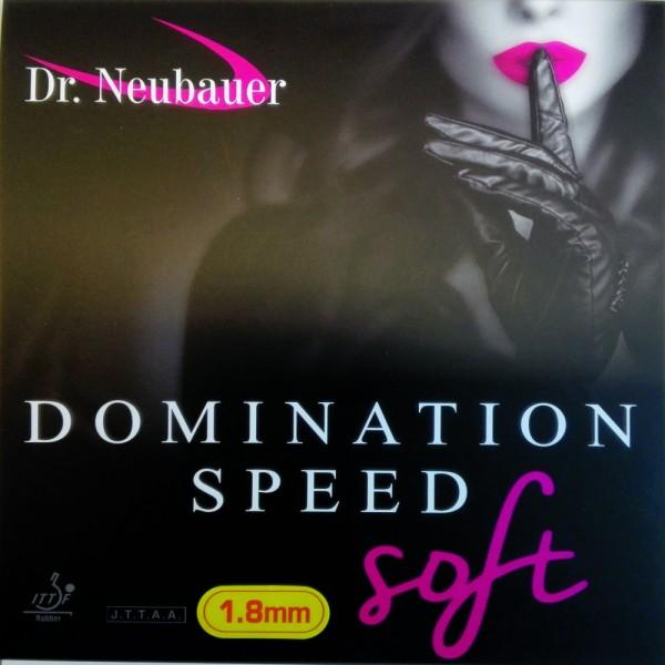 DR. NEUBAUER Domination Speed Soft