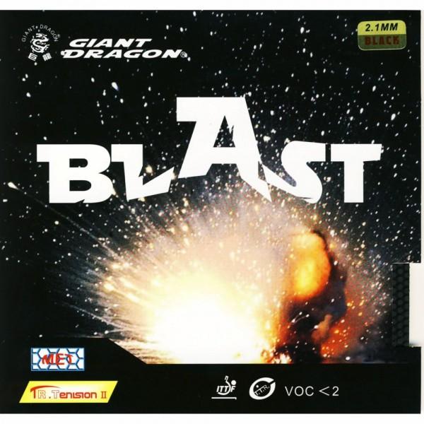 GIANTDRAGON Blast