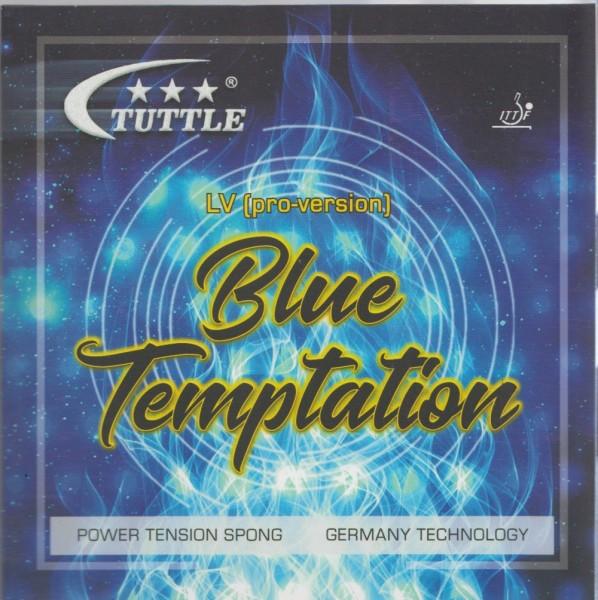 TUTTLE Blue Temptation